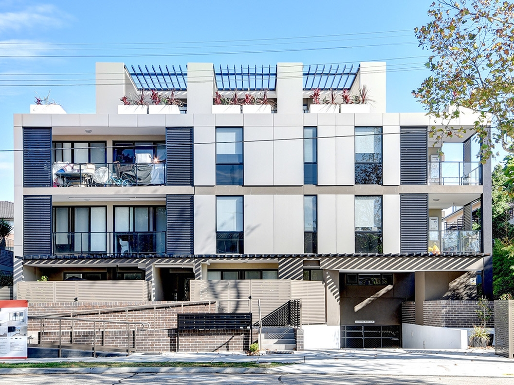 7/30-32 Liverpool Road Strathfield South, NSW 2136