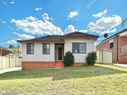 6 Malouf Street Guildford, NSW 2161