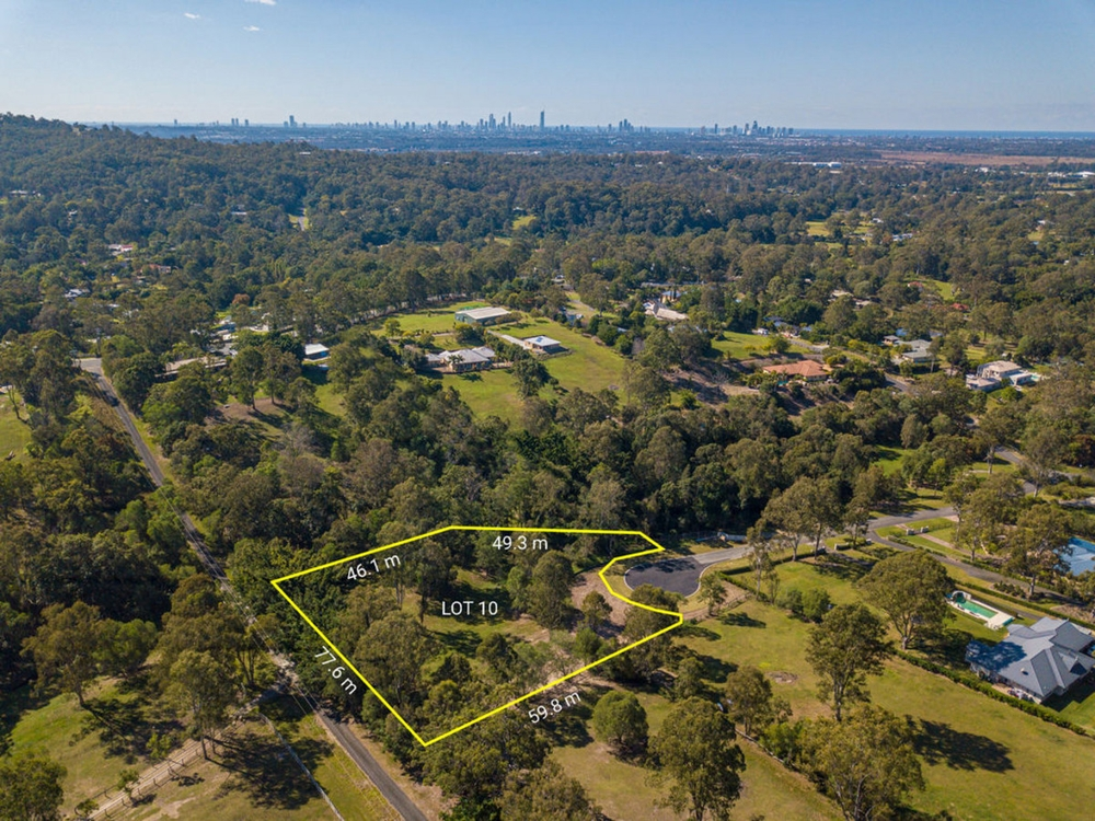 Lot 10 Tanja Court Tallai, QLD 4213