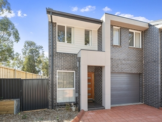 Unit 36/46 Cobbett Street Wetherill Park, NSW 2164