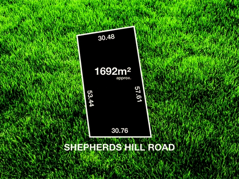 215 Shepherds Hill Road Eden Hills, SA 5050