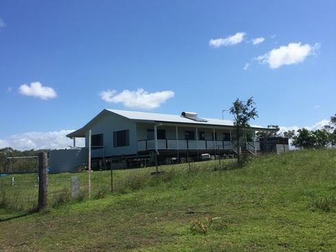 589 The Narrows Road Mount Larcom, QLD 4695