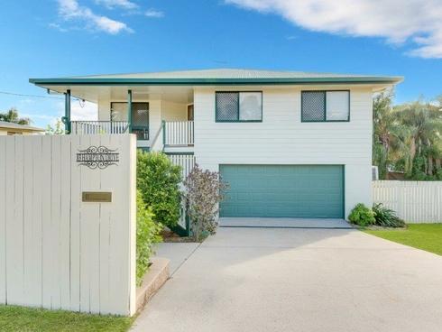 83 Hampton Drive Tannum Sands, QLD 4680