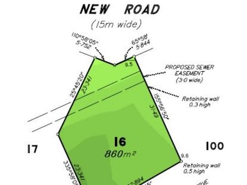 Lot 16/ Bragg Street Bundaberg East, QLD 4670