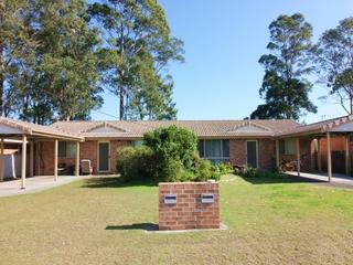 Unit 1&2/20 Mudford Street Taree , NSW, 2430