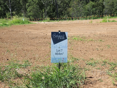 Lot 7/110-142 Brentwood Drive Ebbw Vale, QLD 4304