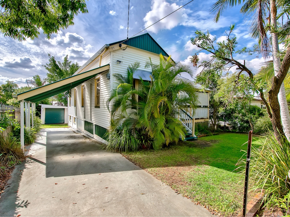 43 McIlwraith Street Everton Park, QLD 4053