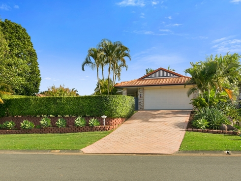 4 Hazeltine Place Parkwood, QLD 4214