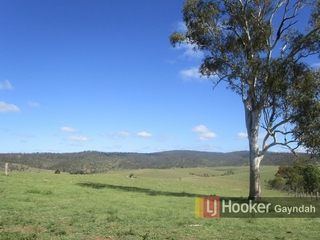 Lot 16 Stony Creek Road Mount Perry , QLD, 4671