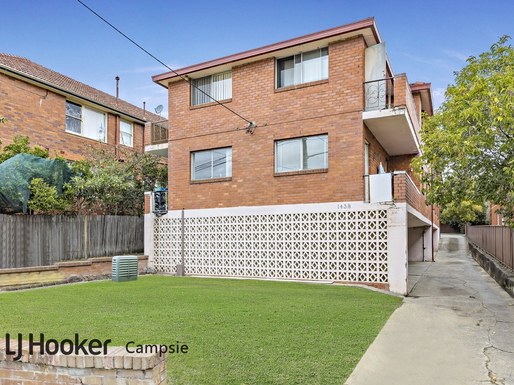 8/1438 Canterbury Road Punchbowl, NSW 2196