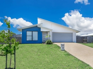 5 Amy Street Gracemere , QLD, 4702