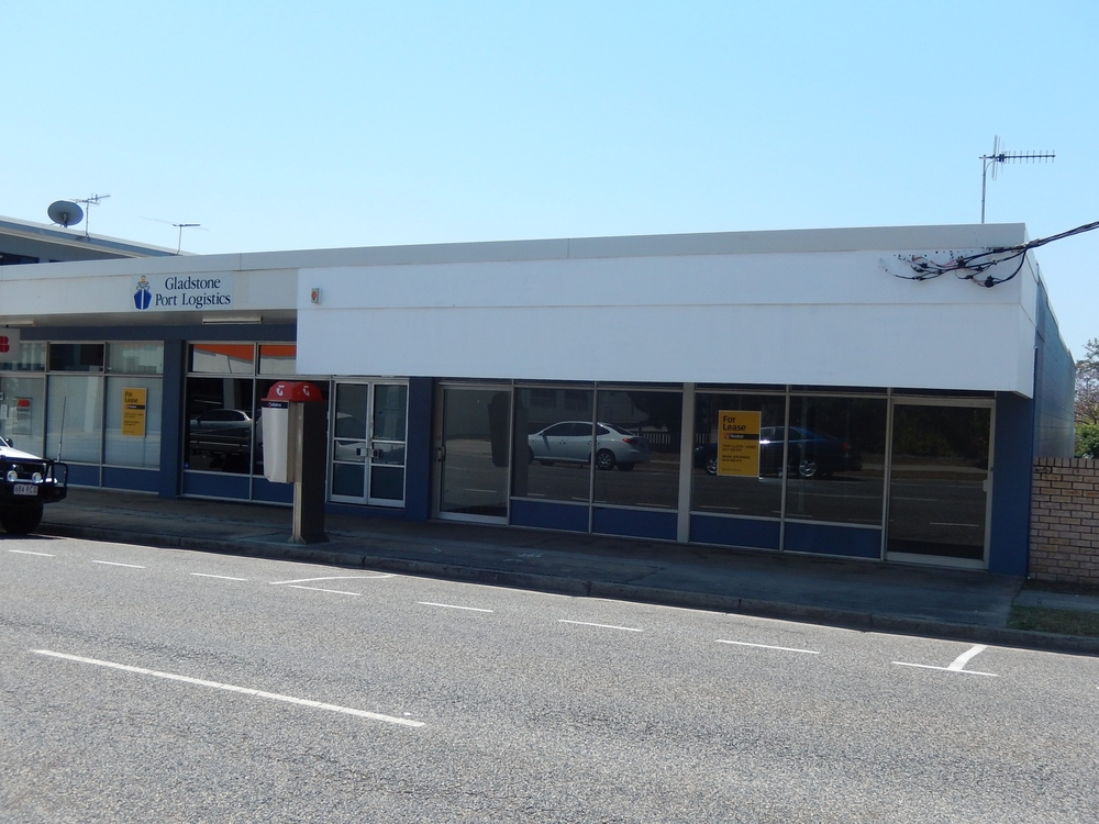Shop 1/172 Auckland Street Gladstone Central, QLD 4680