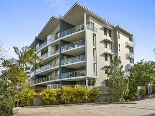 205/50 Riverwalk Avenue Robina , QLD, 4226
