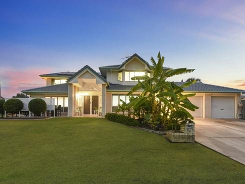 2 Allira Crescent Carseldine, QLD 4034