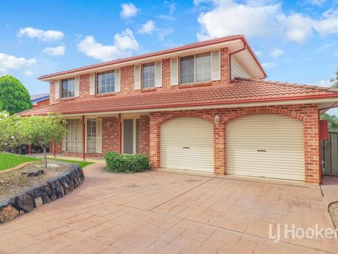 89 Wilson Road Acacia Gardens, NSW 2763