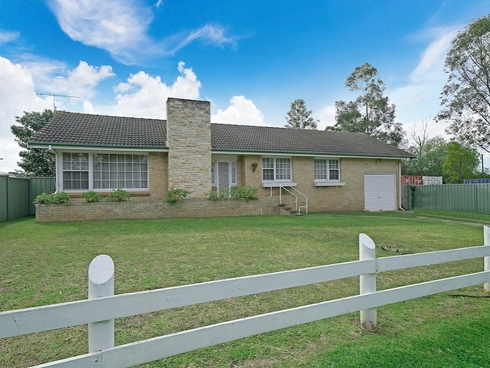 3 Old Menangle Road Campbelltown, NSW 2560