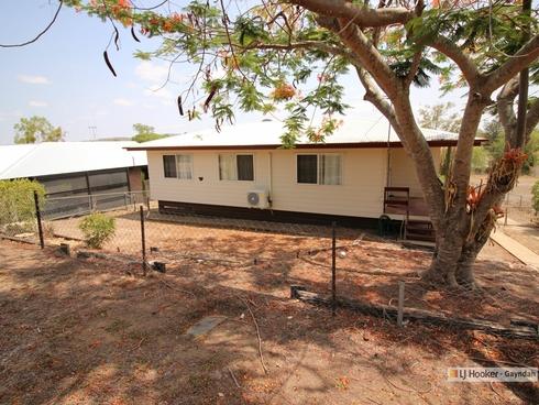 43 Porter Street Gayndah, QLD 4625
