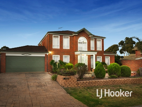 14 Cliveden Court Seabrook, VIC 3028