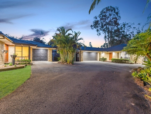 2 Burley Griffin Drive Maudsland, QLD 4210