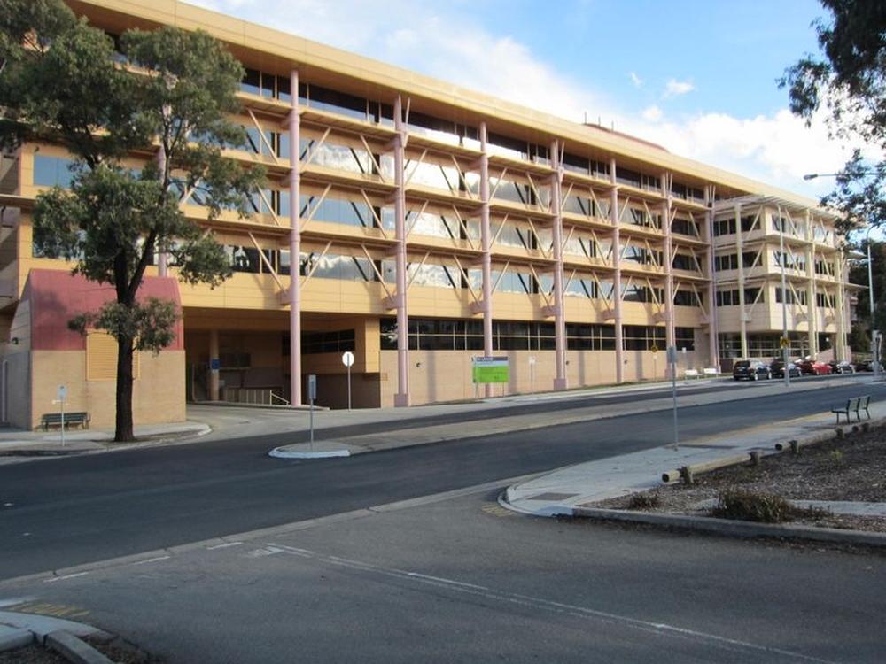 40 Cameron Avenue Belconnen, ACT 2617