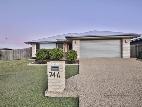Ashfield, QLD 4670