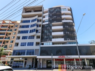 Unit 405/342-44 Bay Street Brighton-Le-Sands , NSW, 2216