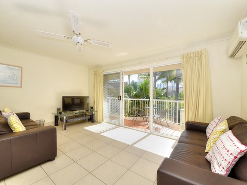 43/23 Wharf Road Surfers Paradise, QLD 4217