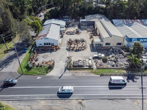 323 Manns Road West Gosford, NSW 2250