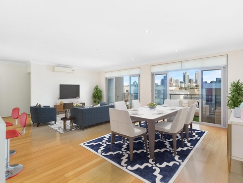 17/153 Kensington Street East Perth, WA 6004