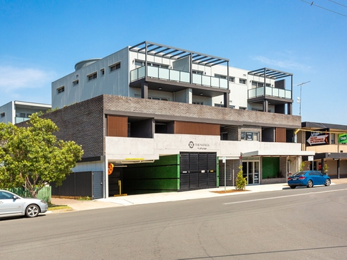 Unit 08/15-17 Maclaurin Avenue East Hills, NSW 2213