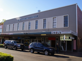 FF Suite 3/217 Margaret Street Toowoomba City , QLD, 4350