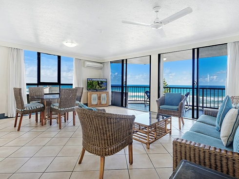 Apartment 904/9 Laycock Surfers Paradise, QLD 4217