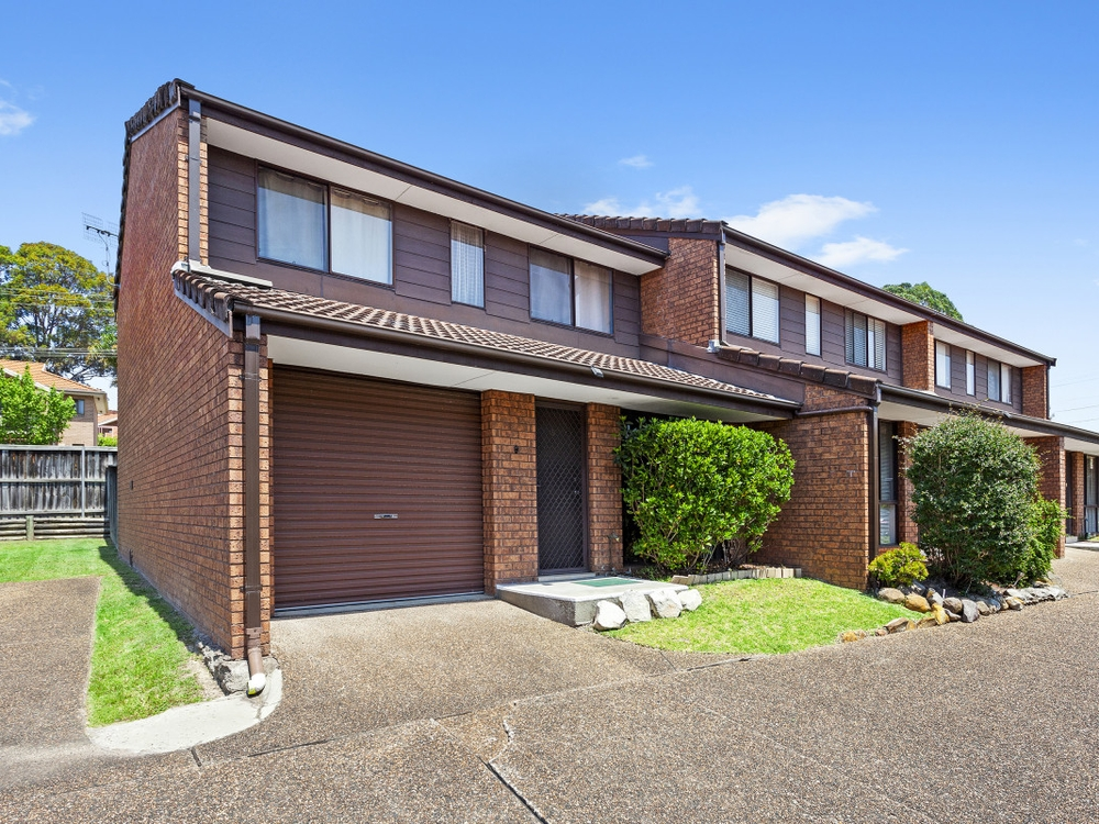 9/8 Warner Avenue Wyong, NSW 2259