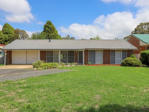 5 Glyndwr Avenue Oberon, NSW 2787