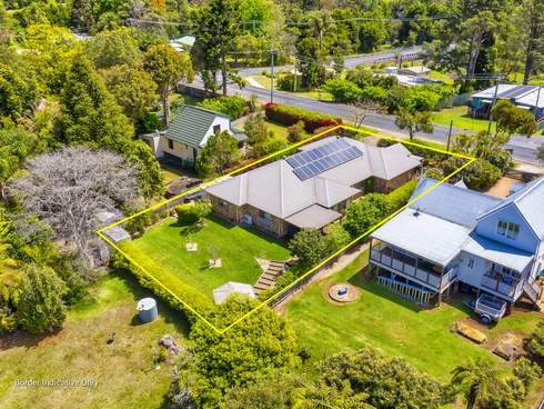 5 Forestry Road Springbrook, QLD 4213