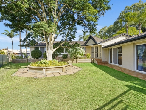 20 Foxhill Court Carrara, QLD 4211