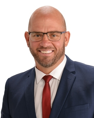 Conrad Stedman profile image