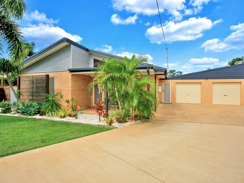 8 Muller Court Bargara, QLD 4670