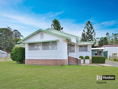 26 Sandilands Street Mallanganee, NSW 2469