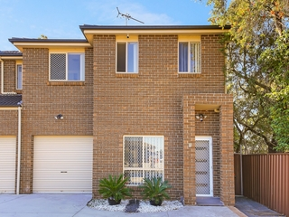 5/3 - 5 Smith Crescent Liverpool , NSW, 2170