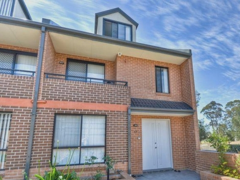 17/367-371 Wentworth Avenue Toongabbie, NSW 2146