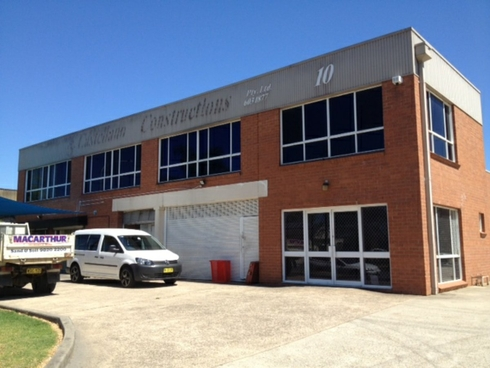 Level 1/10 Lincoln Street Minto, NSW 2566