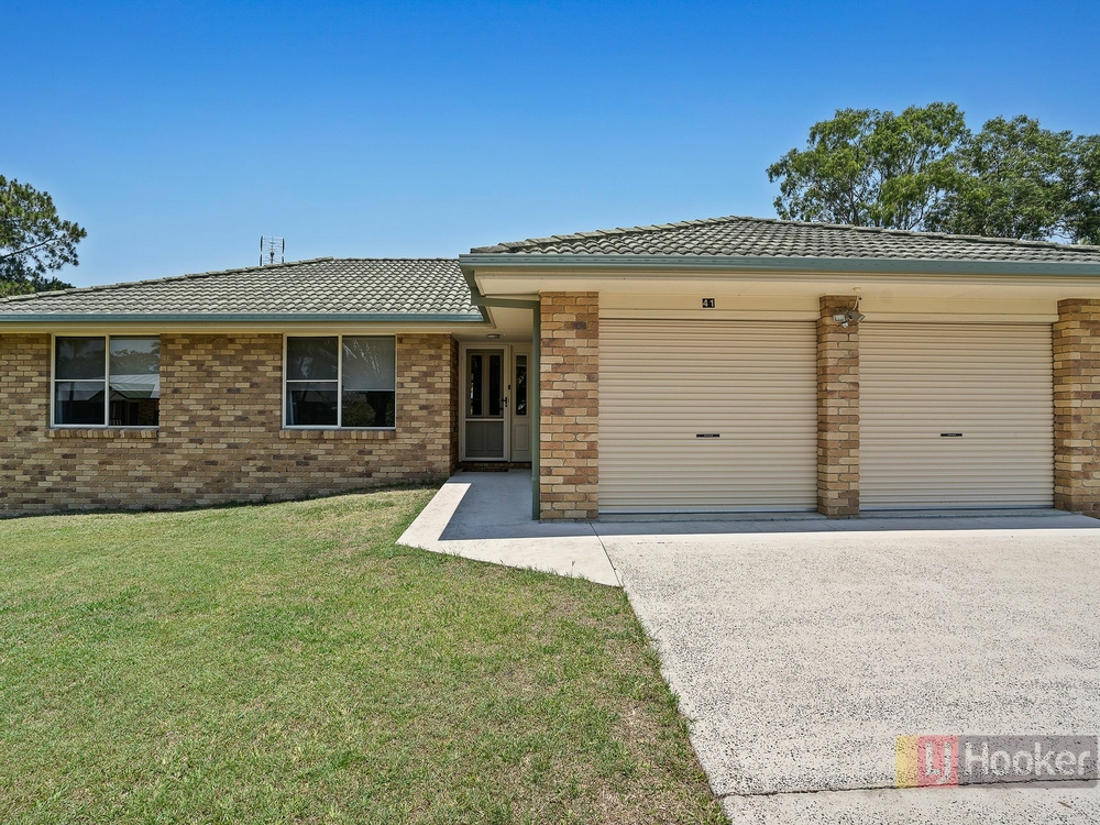41 Bulgoon Crescent Ocean Shores, NSW 2483
