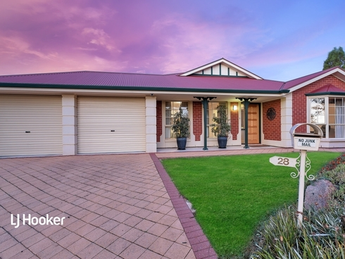 28 Swansea Circuit Gulfview Heights, SA 5096