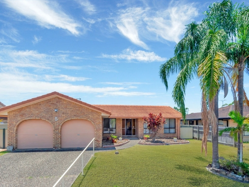 5 Maple Court Burleigh Waters, QLD 4220