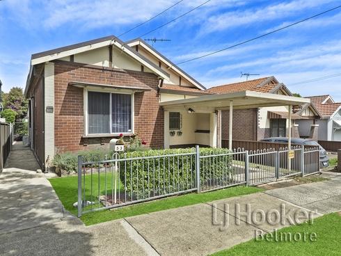 53 Tudor Street Belmore, NSW 2192