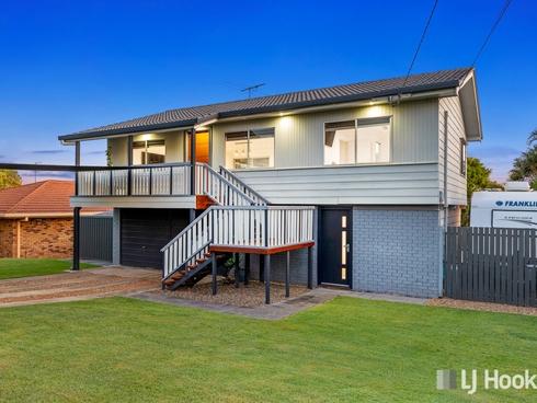 12 Handsworth Street Capalaba, QLD 4157
