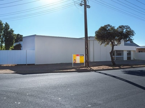 1/30 Elder St Alice Springs, NT 0870