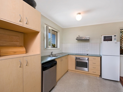 1/398 Old Cleveland Road Coorparoo, QLD 4151