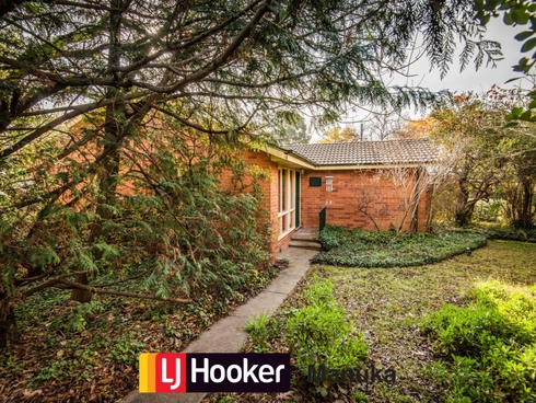 3 Whyte Place Curtin, ACT 2605